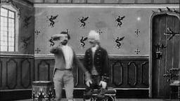 Excelsior!--Prince Of Magicians (1901)--Méliès