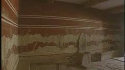 Secrets Of The Island Of Minos