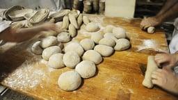 Bakery: Bread Making