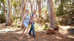Positive Behaviors That Slow Aging