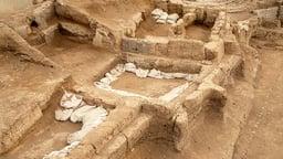 Göbekli Tepe, Çatalhöyük, and Jericho