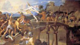 Roman Values and Heroes