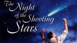 The Night of the Shooting Stars - La notte di San Lorenzo