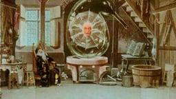 An Hallucinated Alchemist