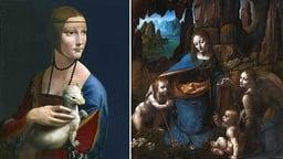 Exhibition on Screen - Leonardo
