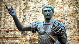 Roman Emperors: Good, Bad, and Crazy