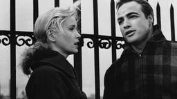 Discovering Marlon Brando