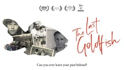 The Last Goldfish - Uncovering a Family's History of Forced Migration