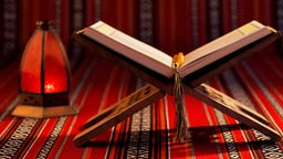 Islam on Returning to God
