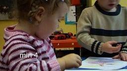 At Nursery