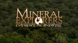 Mineral Explorers - Bolivia: Amethyst & Ametrine