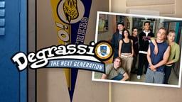 Degrassi - The Next Generation