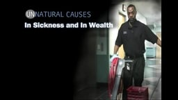 In Sickness and in Wealth