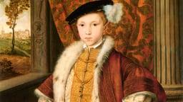 Edward VI - 1547-53