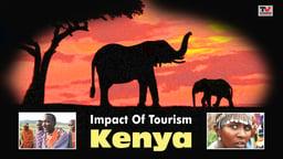 Impact of Tourism: Kenya