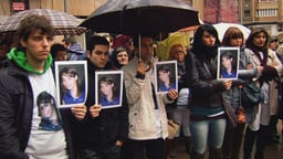 Nagore - The Murder of Student Nagore Laffage