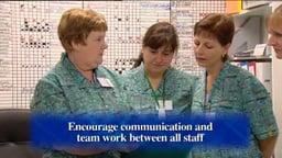 Manual Handling Minimal Lift - Aged Care Industry