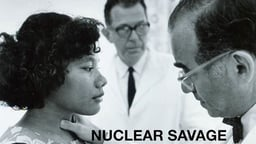 Nuclear Savage - Feature Length