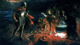"""Macbeth—""""Foul and Fair"""""""