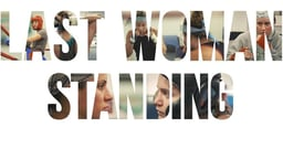 Last Woman Standing - Two Friends Fight for a Chance at an Olympic Medal