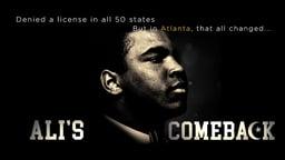 Ali's Comeback: The Untold Story