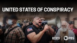 United States of Conspiracy