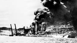 World War II - The Road to Pearl Harbor