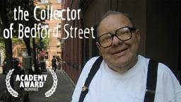 The Collector of Bedford Street - Audio Description