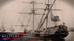 The U.S. Navy - 1775-1914