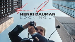 Henri Dauman: Looking Up