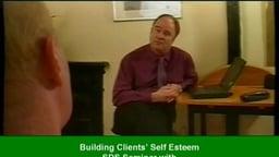 Building Clients' Self Esteem, vol. 3 - Innovative, research based approach to building client self esteem