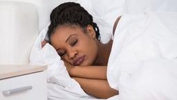 The Rewards of Sleep