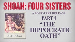 The Hippocratic Oath, Ruth Elias