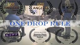 One Drop Rule