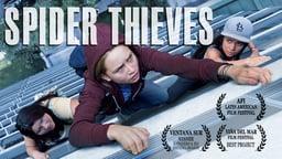 Spider Thieves - Niñas Araña