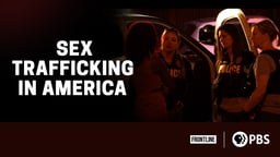 Sex Trafficking in America