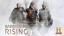 Barbarians Rising - Season 1