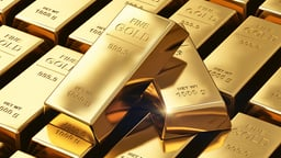 Dirty Gold - Corruption in the Gold Industry