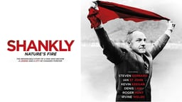 Shankly: Nature's Fire - The Life and Career of Liverpool Football Club Manager, Bill Shankly