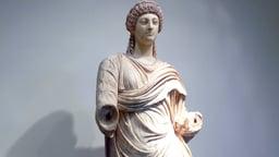 Poppaea Helps Nero Persecute Christians