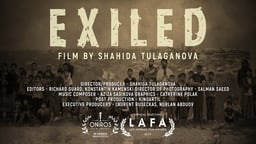 Exiled: The Rohingyas