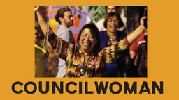 Councilwoman - Rhode Island Councilwoman Carmen Castillo