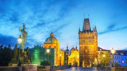 Prague—Freedom of Mind and Spirit