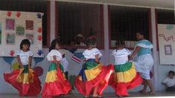 Paths of Hope: Livelihoods in Three Caribbean Communities of Costa Rica, Part 1