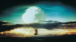 """Nuclear Weapons Were Never """"Atomic""""Bombs"""
