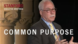 Common Purpose - Getting from Me to We by Joel Kurtzman