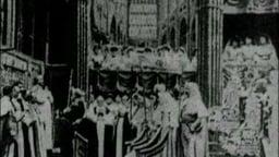 The Coronation Of Edward VII