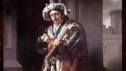 Richard III - Betrayal and Defeat