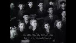 1939-1956: The Soviet & Nazi Occupations: Soviet Propaganda