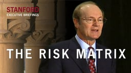 The Risk Matrix - How to Manage Innovation Risk and Reward by George Day